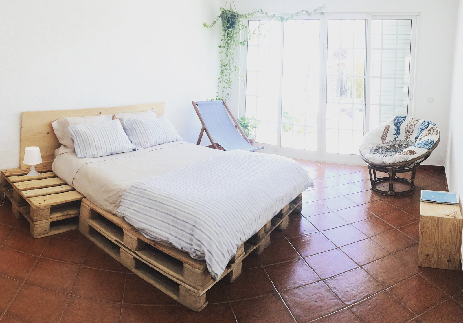 SUP_Bed_and_Breakfast_Sesimbra_room